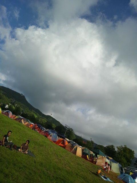 龍岩祭2011