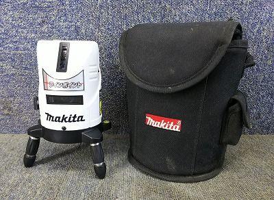 マキタ Makita 屋内・屋外兼用墨出し器 おおがね・ろく SK23P