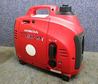 HONDA ホンダ インバータ発電機 EU9i