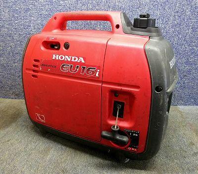 HONDA ホンダ インバータ発電機 EU16i