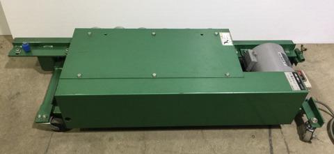 TPK 秩父プラスチック工業 スーパーアザ折機 2型