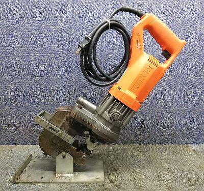DIAMOND 石原機械工業 油圧ミニパンチャー EP-19V
