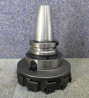 KSC フェイスミルアーバー BT50-FMA47.625-75 IGETALLOY CPG200R