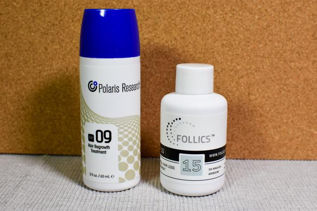フォリックスFRローション007