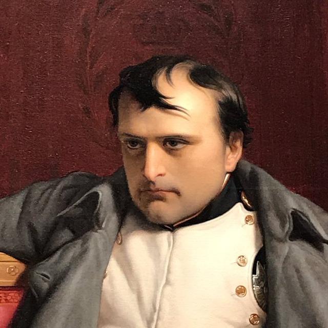 ナポレオン3