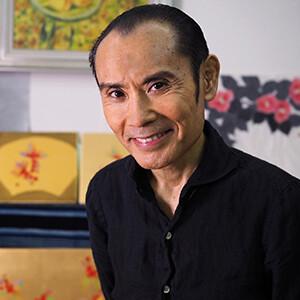 片岡鶴太郎profile
