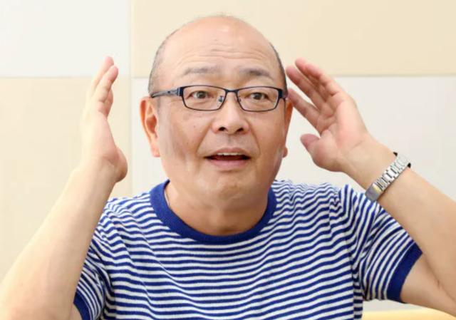 かつら 山本浩之アナウンサー