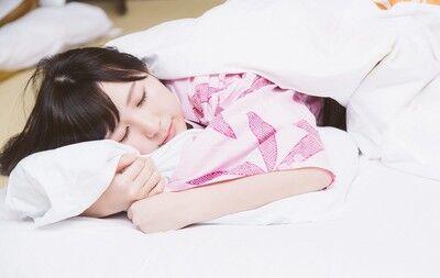 睡眠は全ての基本