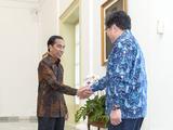 インドネシア・ジョコ大統領