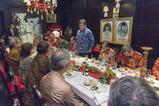 インドネシア・ERIA主催夕食会