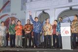 インドネシア・オープニングイベント代議士