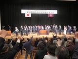 東京都議会議員選挙総決起大会