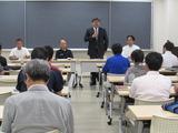 八王子サッカー協会総会
