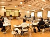 第1回日本芸術院の会員選考に関する検討会議を開催