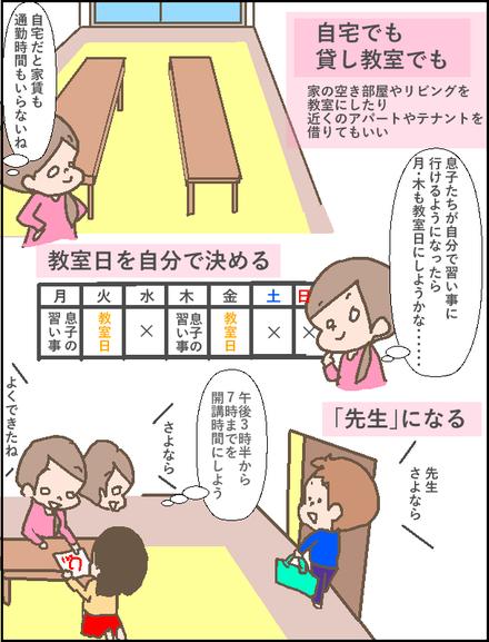 学研説明会6