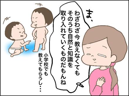 きっかけ3−4