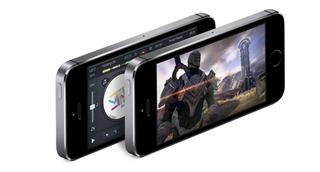iPhone 5s55