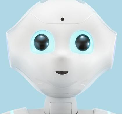 Pepper(ペッパー)登場   特集   ロボット   ソフトバンク