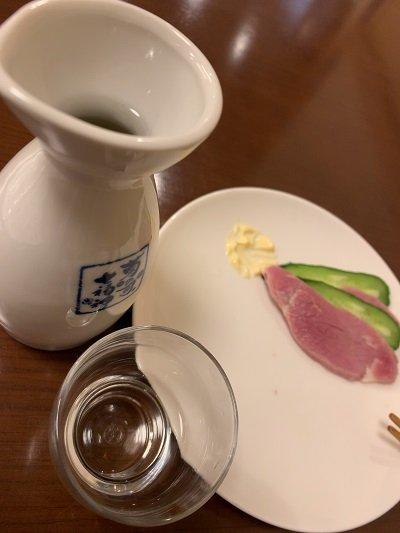 花巻 居酒屋 まっさん 日本酒