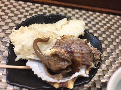 姫路 家島の魚 番屋 美味しい 肴 一品