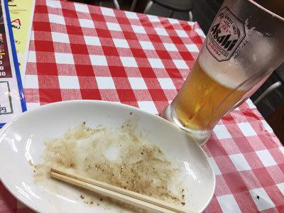 姫路 ステーキのまるまさ 昼吞み