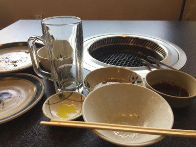 姫路 焼肉 ランチ 味園