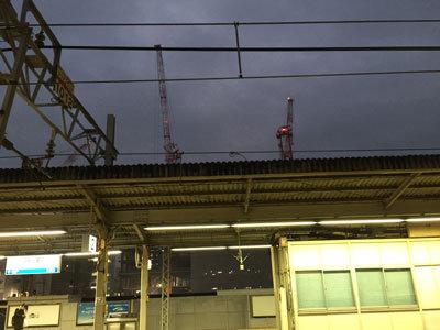 明石 駅前再開発