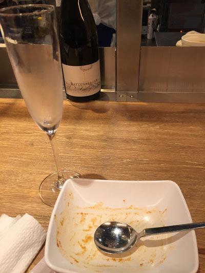 梅田 ソース料理とワインのお店 Kohaku