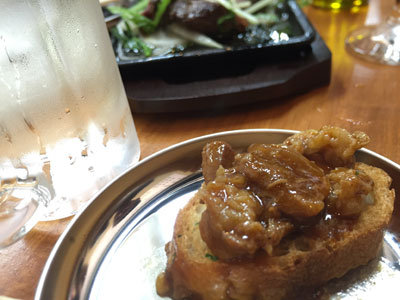 姫路 MARUMASA 牛すじ煮込み デミグラスソース