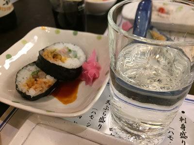姫路 ぽっぽ家 前どれ会 お寿司