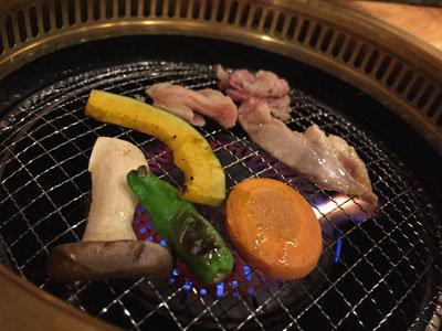 姫路 焼肉 フェスタバル 焼肉炙り庵 神衛門
