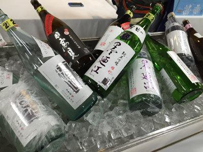 石巻の日本酒