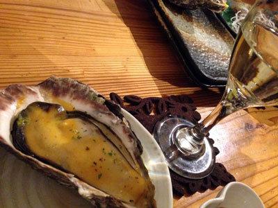 赤穂 坂越 牡蠣 かましま 焼かき チーズ
