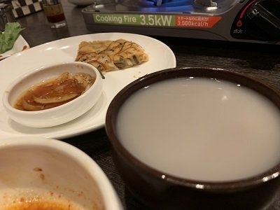 E-DON 黒豆マッコリ