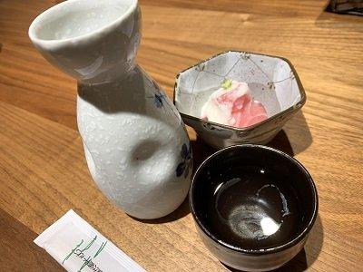 垂水 廉売市場 魚処 木下 日本酒