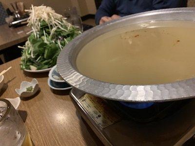 大阪 えんや 草鍋