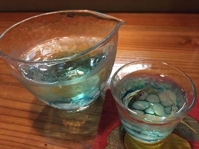 姫路 お惣菜 おでん さわらび 日本酒
