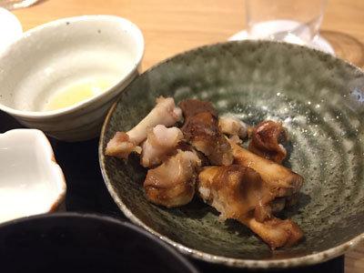 姫路 沖縄 Agu 本店 豚足