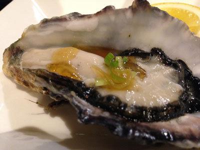 赤穂 牡蠣 かましま 生牡蠣 ごま油