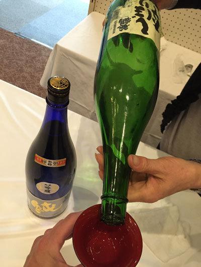 姫路 播磨 美酒美食の宴 2017 葵酒造