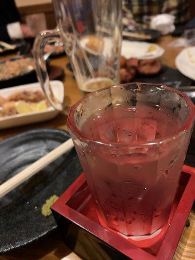 久留米 焼鳥 天神 日本酒