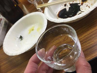 姫路 龍力 本田商店 蔵見学