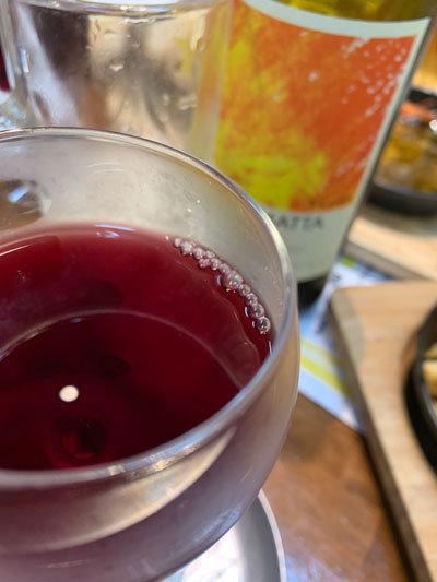 姫路 イタリアンMARUMASA 立町 赤ワイン
