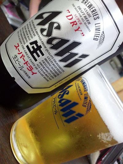 垂水 おかちゃん ビール