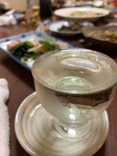 日本酒 NOGUCHI NAOHIKO 山廃