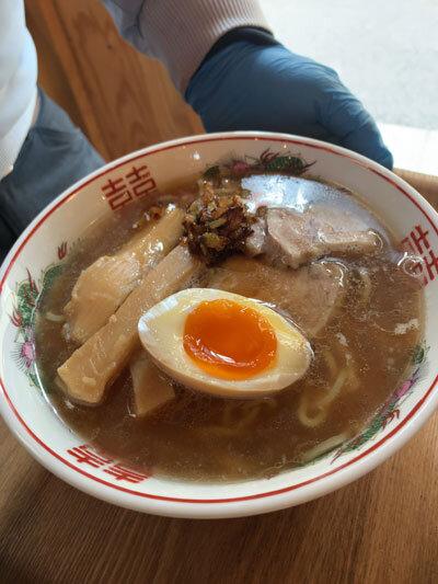 姫路 カフェ SOL 賄い
