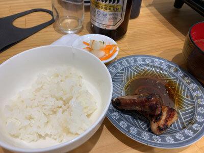 姫路 肉家まるまさ 焼肉ランチ ライス食べ放題