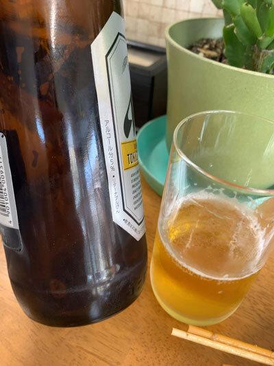 姫路 白浜の宮 関東煮 澤田屋 瓶ビール