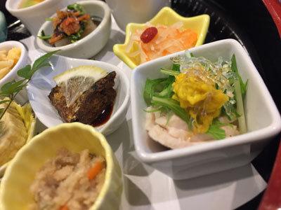 姫路 侘・bistoro mizuya つみ菜膳 おばんざい料理