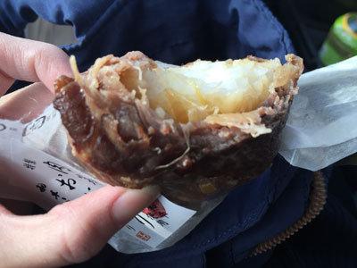 加古川 和牛 肉 うらい 肉巻き おにぎり
